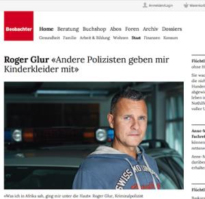 Bericht im Beaobacher